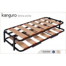 Somier Kanguro Lámina Ancha